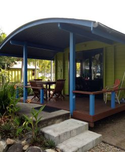 Mission Beach Holiday Park