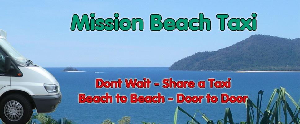 Mission Beach Taxi