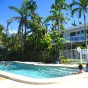 Mission Beach Backpacker Hostel