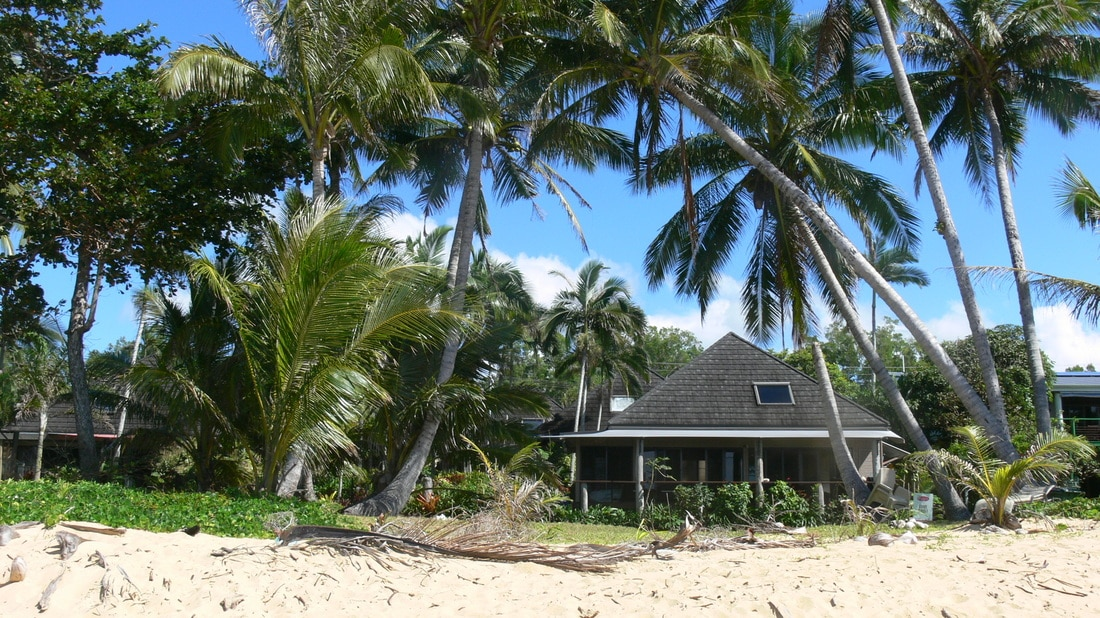 Dunk Island Holidays: Mission Beach Tourism