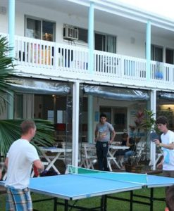 Mission Beach Backpacker Hostel