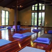 Mission Beach Yoga Retreat