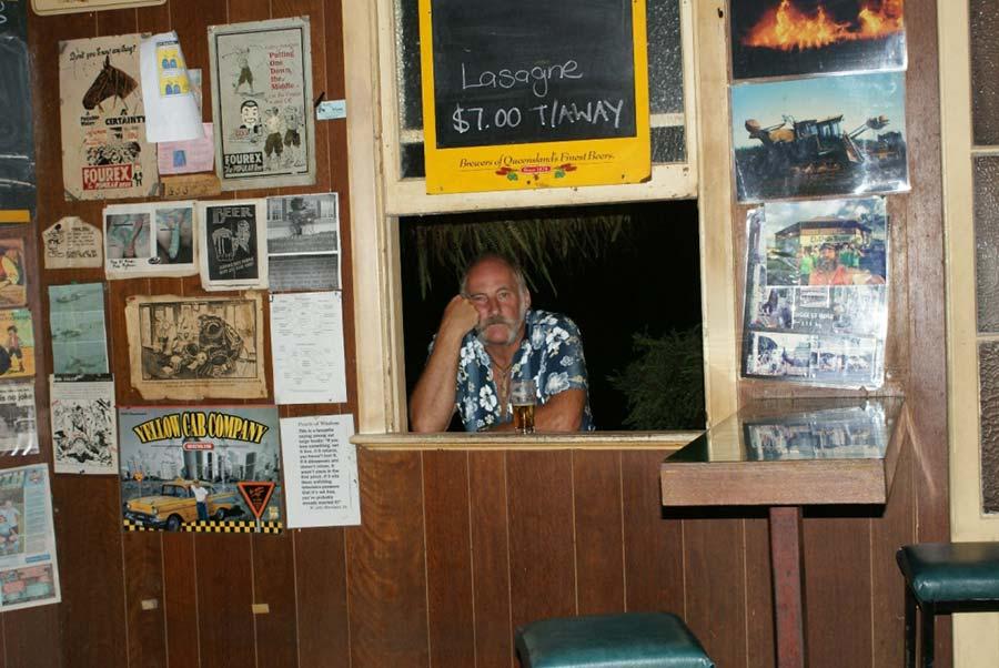 Mission Beach Pub
