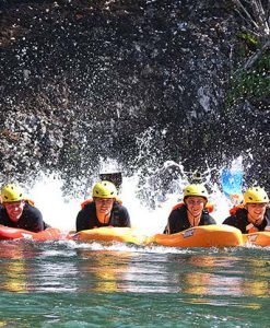 Mission Beach Rafting