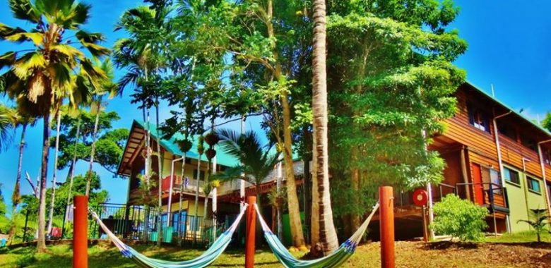 Accommodation Mission Beach