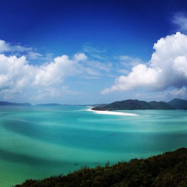 Explore Whitsundays - Mission Beach Tourism