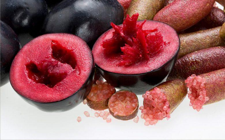 Mission Beach Fruit