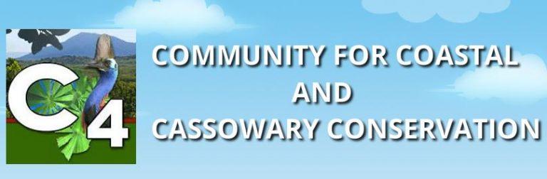 Mission Beach Cassowary Conservation