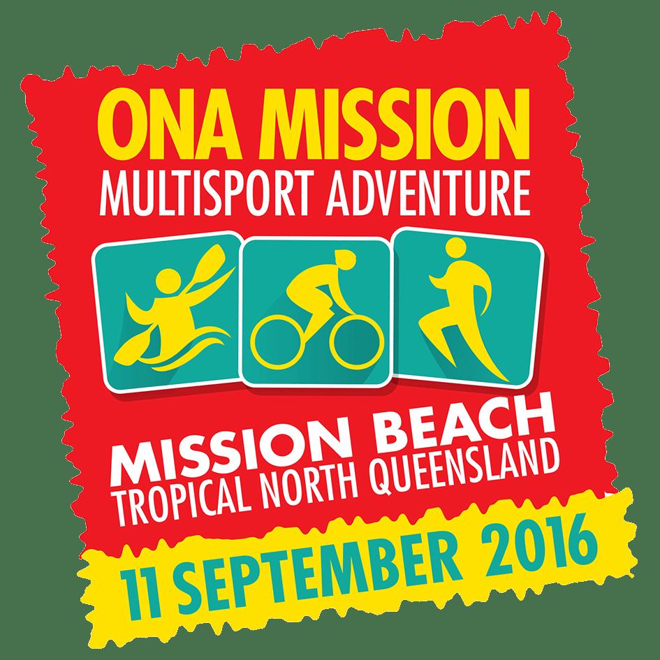 Mission Beach Triathlon