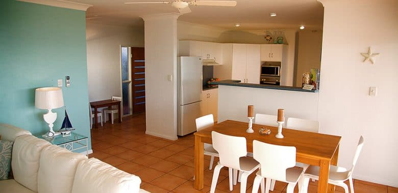 Mission Beach Holiday House