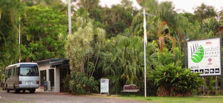 Mission Beach Caravan Park