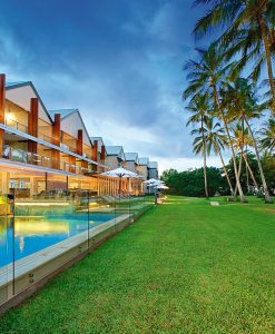 Mission Beach Apartments