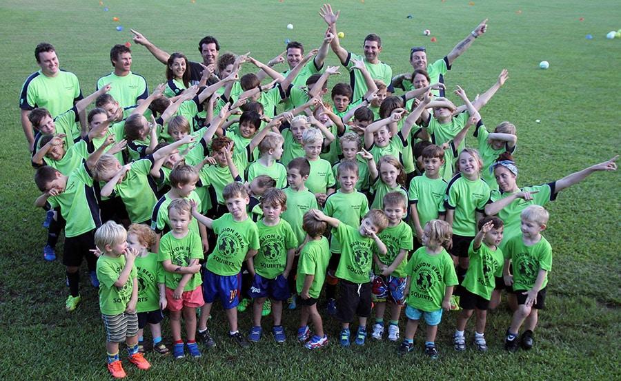 Mission Beach Soccer Club