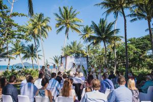 Castaways Resort Spa Offers The Convenience To Not Only Host Your Ceremony And Reception But Also Accommodate Guests Making Travelling