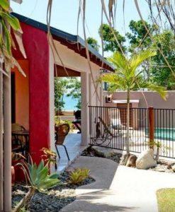 Mission Beach Accommodation