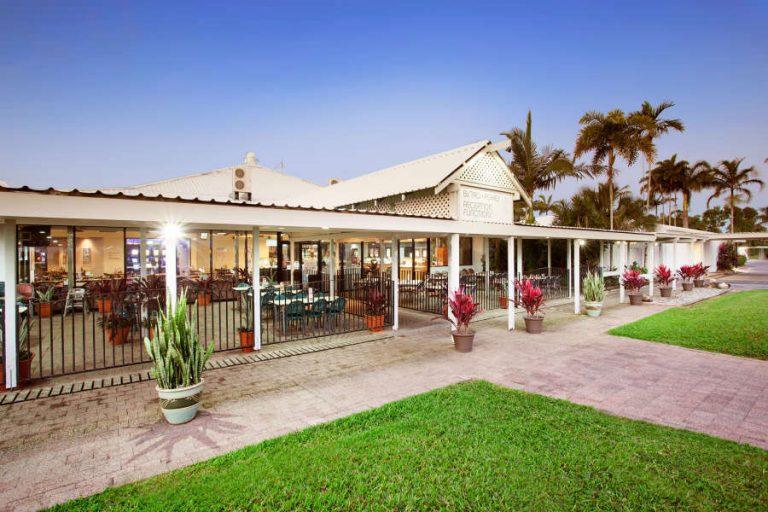 Mission Beach Resort