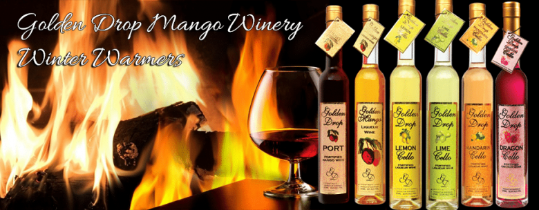 Winery Tours FNQ