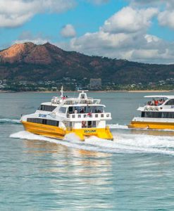 Sealink Magnetic Island